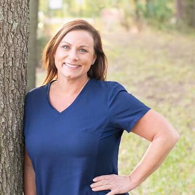 Kelly, a dental hygienist at Darryl A. Field, DDS