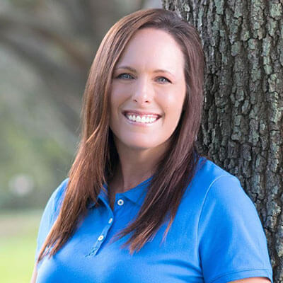 Michelle H., the practice administrator at Darryl A. Field, DDS