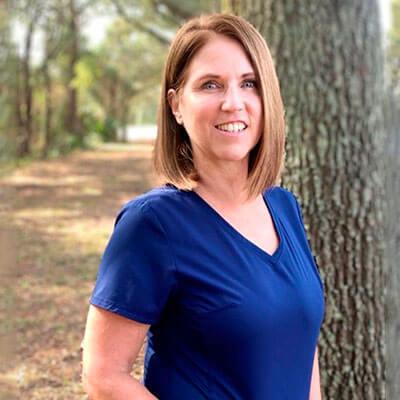 Julie, a dental hygienist at Darryl A. Field, DDS